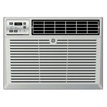 GE® 24,000 BTU 230 Volt Electronic Heat/Cool Room Air Conditioner