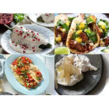 SOLD OUT - March 7th - 6:00pm - 8:00pm - Mexican Cuisine Cooking Class