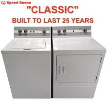 Looking for the Old Speed Queen Washer with agitator that is separated from the tub** Look no further TC5000WN