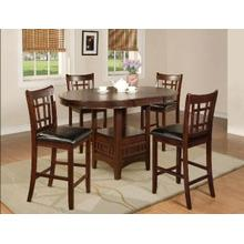 Crown Mark 2795 Hartwell Counter Height Dining Group