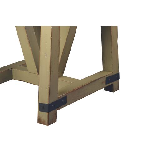 Country Value Woodworks - Farmstead End Table