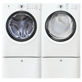 Electrolux Front-Load Laundry Package