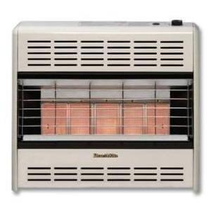 Gallery - 25,000 BTU Thermostat LP