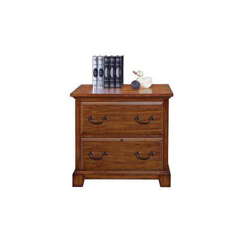 Zahara 2-Drawer File Cabinet