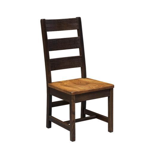 Olde Farmstead - Side Chair