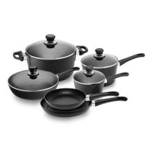 Scanpan Classic Induction Cookware Set, 10-Piece