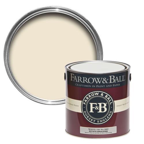 Farrow & Ball - White Tie No. 2002