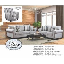 Classy Sandston/Appeal Linen