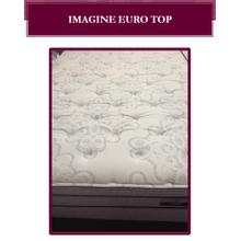 See Details - Imagine - Euro Top - Queen