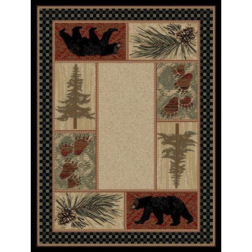 Best Craft Furniture - 9977 Cades Cove Multi