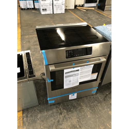 Bosch - Benchmark Induction Slide-in Range