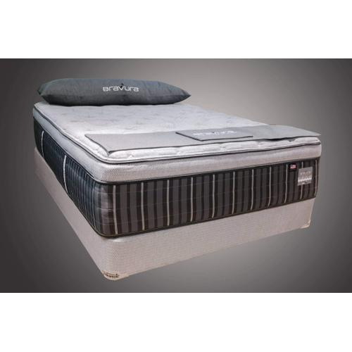 Bravura - Orion Comfort Mattress