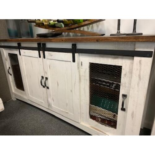Morrys Clearance - 6 Piece Artisan Dining Set