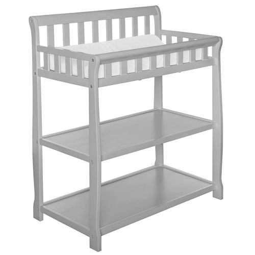 New Ashton Changing Table- Grey