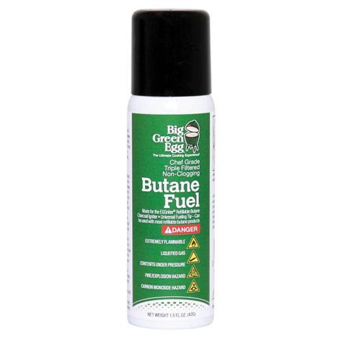 Butane Fuel Cartridge for EGGniter Butane
