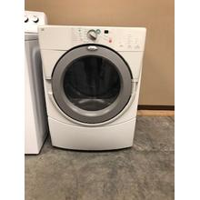 Used Whirlpool Duet Electric Dryer