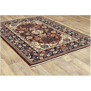 "Oriental Weavers Usa, Inc. - 5'3"" X 7'6"" LILIHAN AREA RUG     (2062R,91675)"