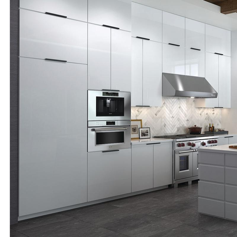 30'' M Series Transitional Convection Steam Oven