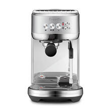 Breville Bambino Plus Espresso Machine, Brushed Stainless Steel