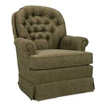 Style 16 Fabric Occasional Chair