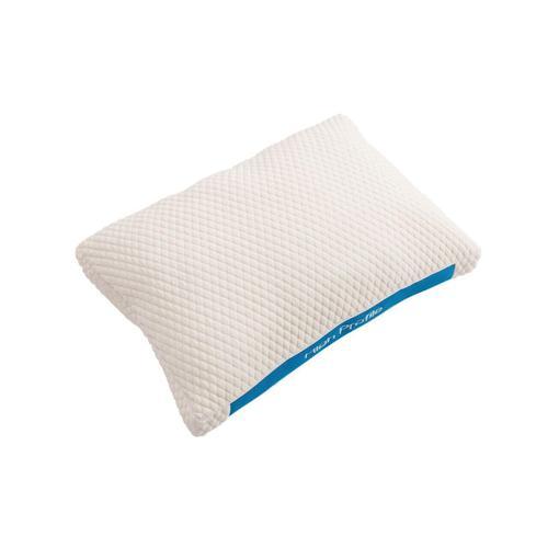 iRelax High Profile Pillow - Queen