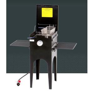 FANTASTIC FISH FRYER F-001