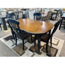 See Details - Table & 4 Chairs
