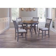 Grey Gia Dining Room Set