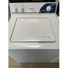 See Details - HOTPOINT Washer