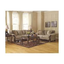 Ashley 449 Lanett Barley Sofa and Love