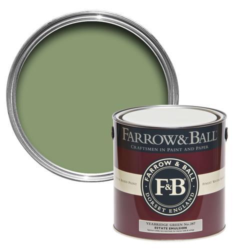 Farrow & Ball - Yeabridge Green No.287