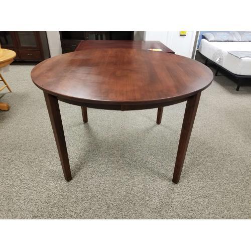 Amish Craftsman - PAL table