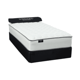 Villa Plush Mattress