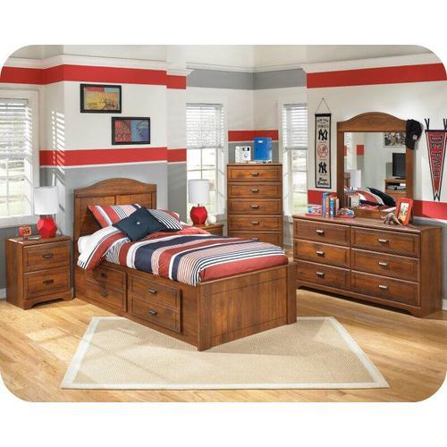 Ashley B228 Barchan Bedroom set Houston Texas USA Aztec Furniture