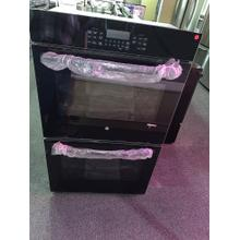 "GE® 30"" Built-In Double Wall Oven with Convection (This is a Stock Photo, actual unit (s) appearance may contain cosmetic blemishes. Please call store if you would like actual pictures). This unit carries A ONE YEAR MANUFACTURER WARRANTY. REBATE NOT VALID with this item. ISI 32898G"