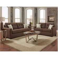 See Details - Stationary Loveseat