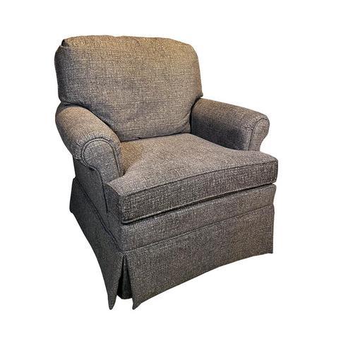 PATOKA Swivel Glide Chair #223055