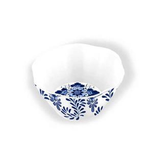 Tarhong - Cobalt Casita Bowl