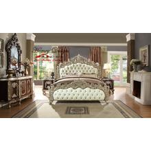Homey Desing HD8017 Bedroom set Houston Texas