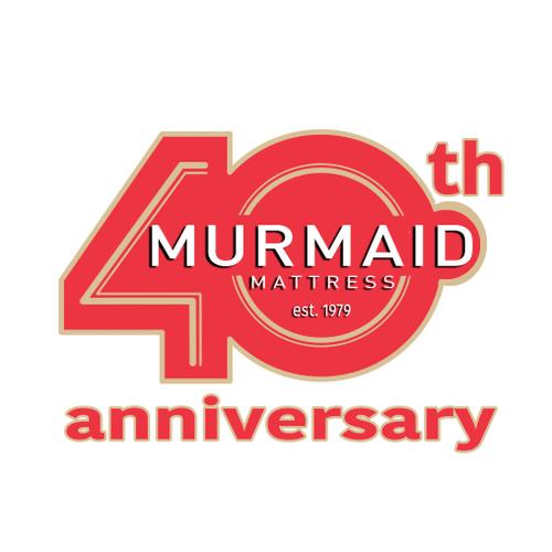 Murmaid 40th Anniversary Mattress