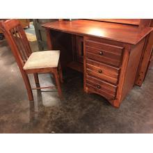 Desk Chair Cocoa