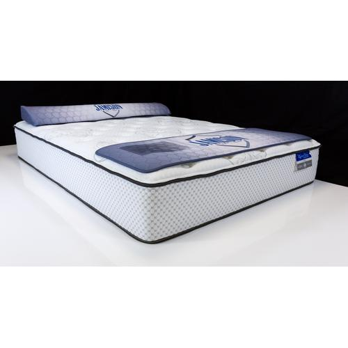 The Marriott Bed