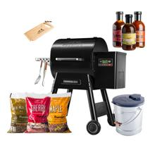 See Details - Traeger Ironwood Startup Package