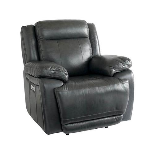 Evo Wallsaver Recliner w/ Power in Graphite