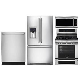 Electrolux Appliance Package (Gas)