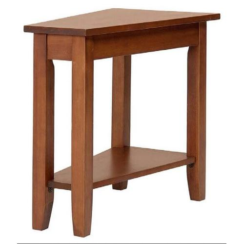 Tennessee Enterprises, Inc. - Angled End Table