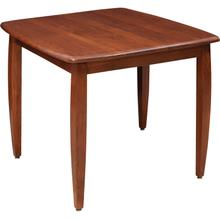 See Details - Helvetica Amish Counter / Pub Dining Set