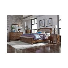 See Details - 6 Piece Avalon Bedroom