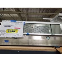 "KitchenAid 30"" Under Cabinet Slide-out Vent System KXU2830YSS (FLOOR MODEL)"