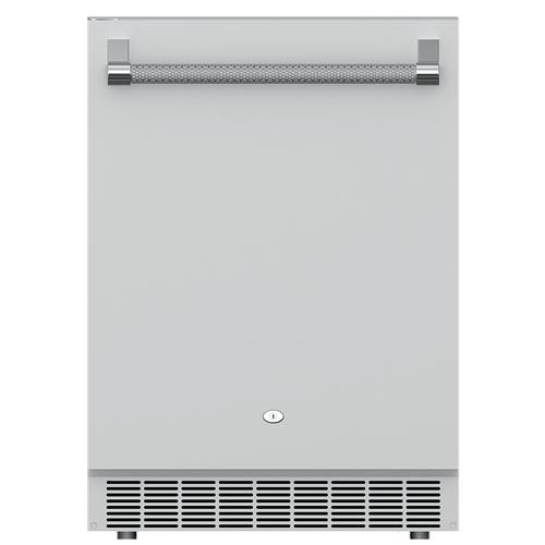 "24"" Aspire Undercounter Refrigerator ERS Series"